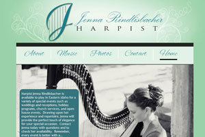 Touch of Harp
