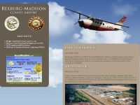 Rexburg Madison County Airport