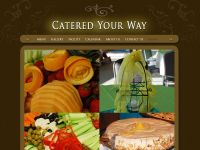 Catered Your Way